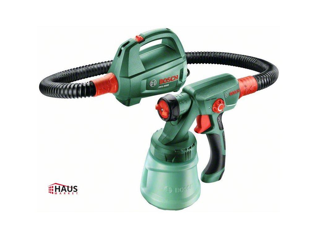 38041 system na rozprasovanie farby pfs 2000 0 603 207 300