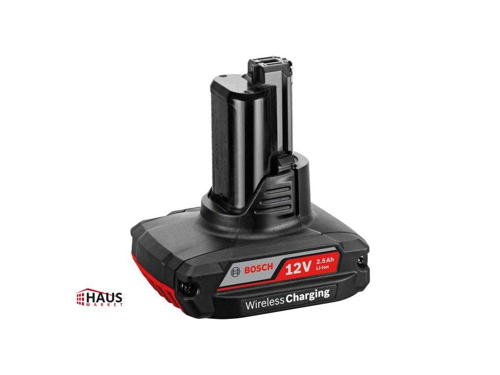 39226 bosch 5 x gba 12v 2 5ah w wireless charging professional 0 602 494 026