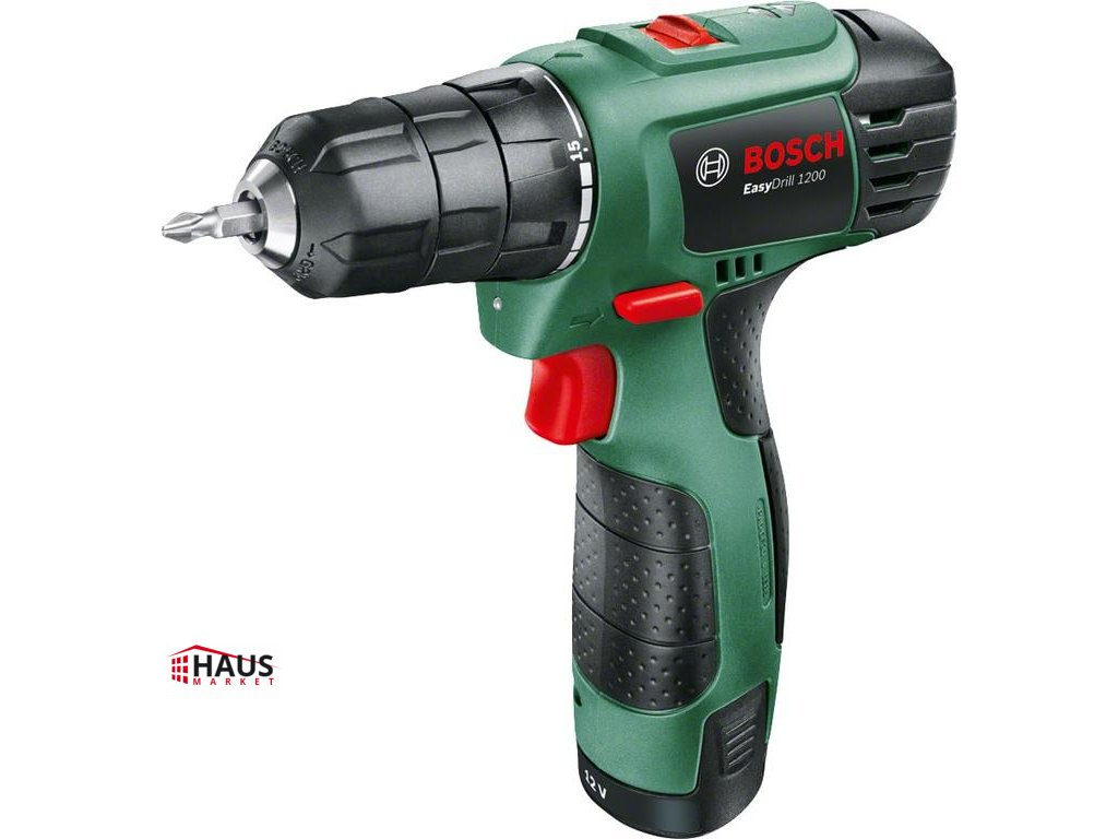 39322 bosch easydrill 1200 1 akumulator 06039a210a