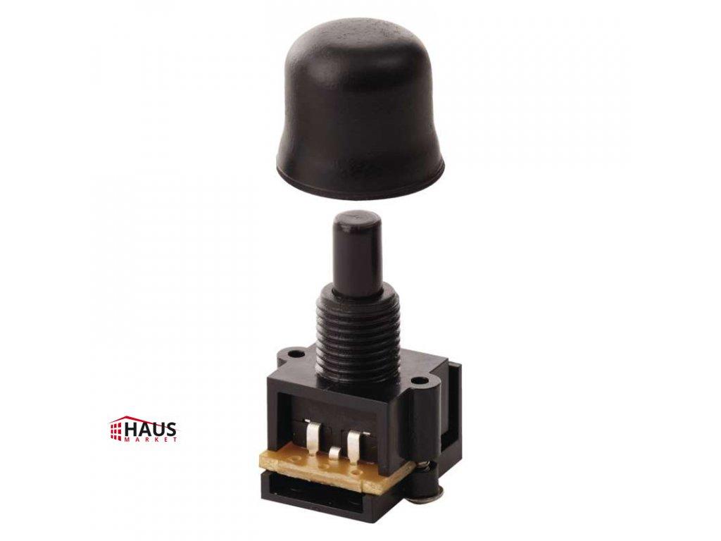 Vypínač pre svietidlo P2304, P2308 model 3810 P2398