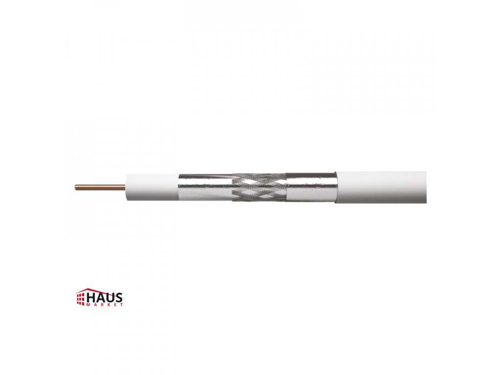 Koaxiálny kábel CB135, 500m S5383