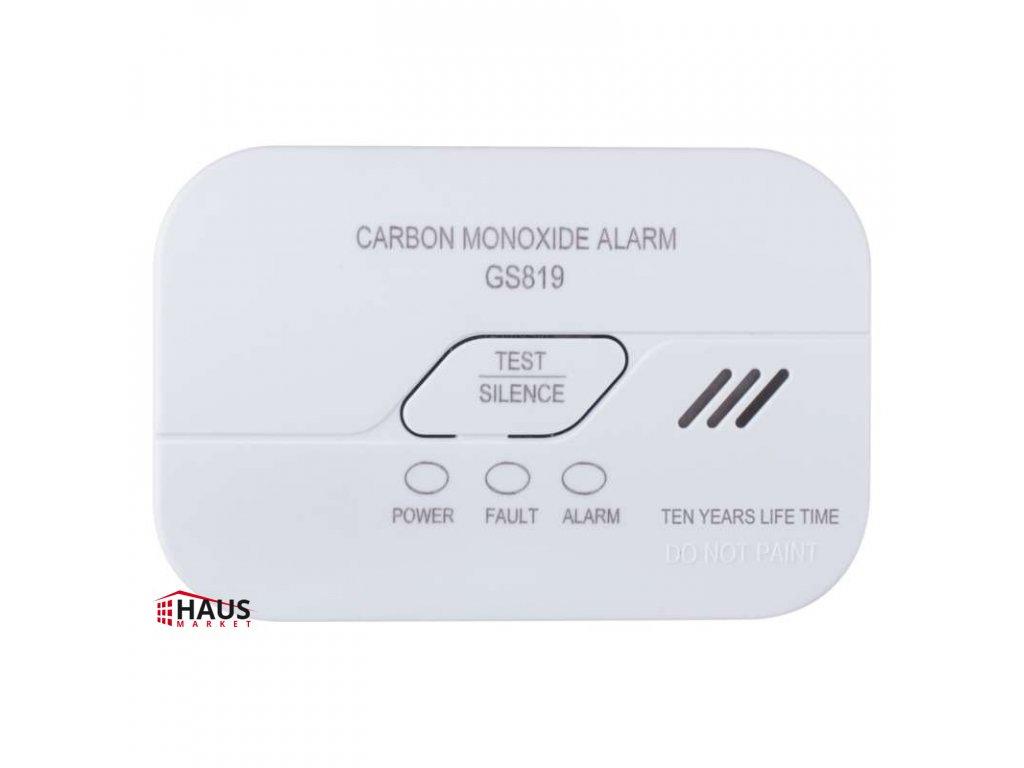 Detektor oxidu uhoľnatého v miestnosti P56400 P56400
