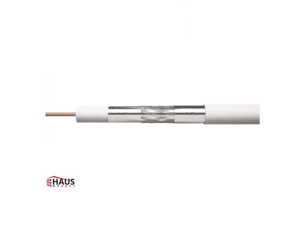 Koaxiálny kábel CB500, 100m S5252