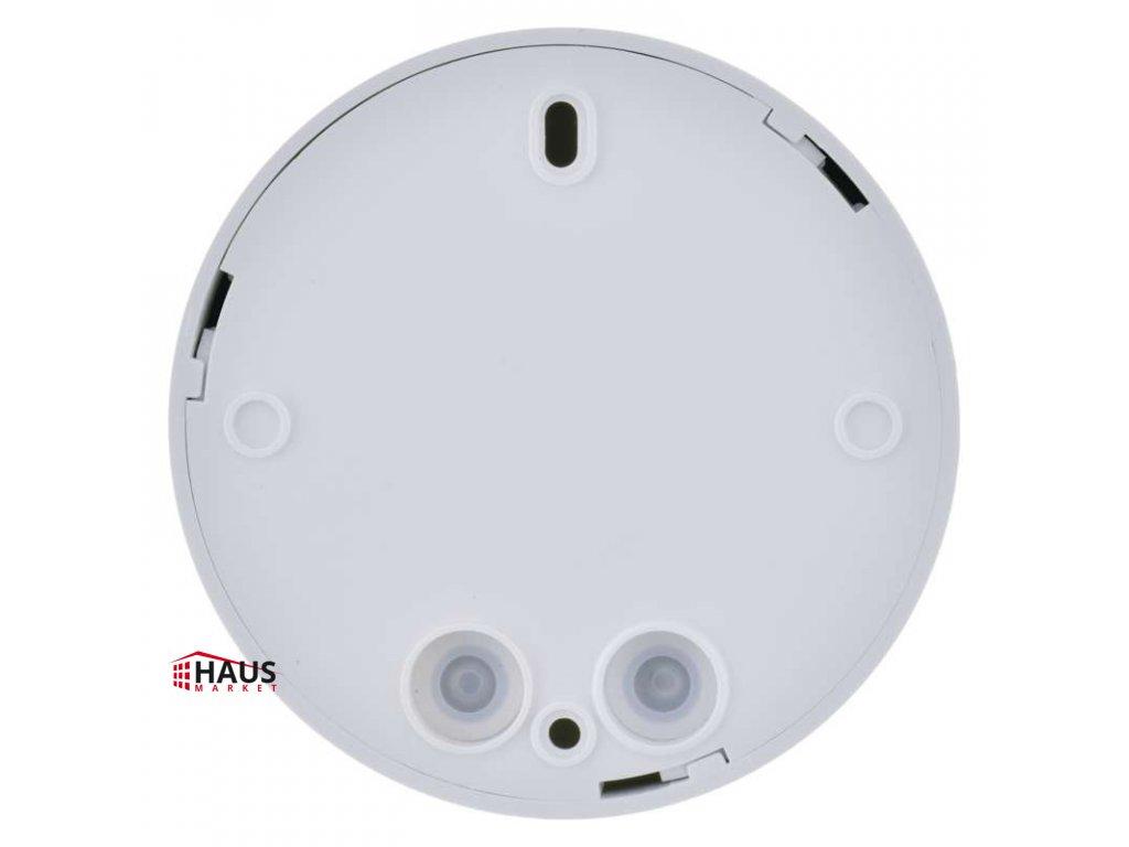 MW senzor (pohybové čidlo) IP20 1200W, biely G1180