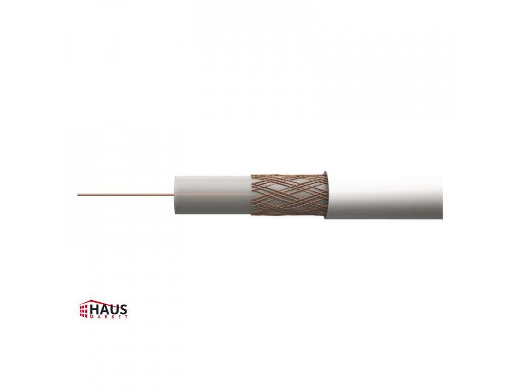 Koaxiálny kábel 3C2V, 100m S5111S