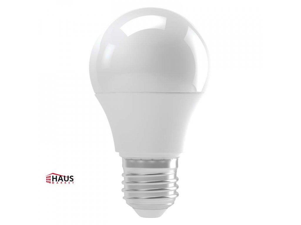 LED žiarovka Basic A60 5W E27 teplá biela ZL4001