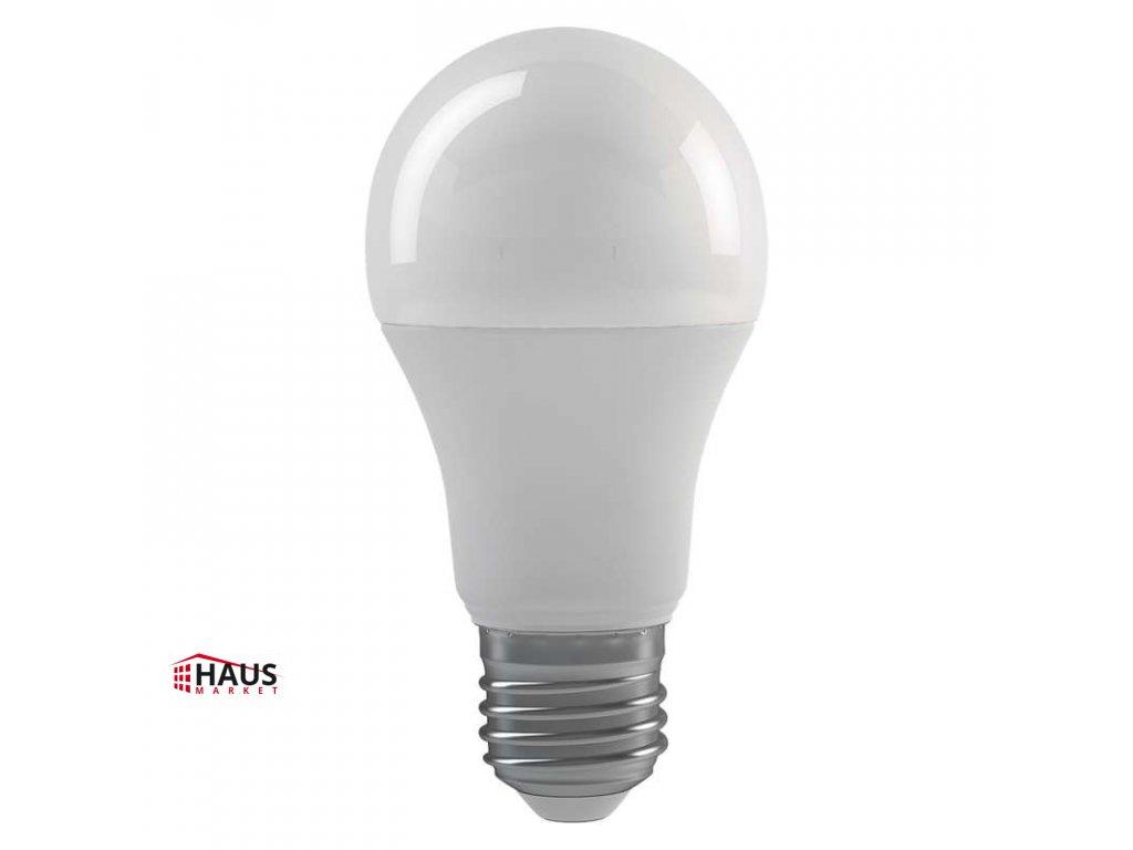 LED žiarovka Classic A60 10W E27 teplá biela, stmievateľná ZL4201