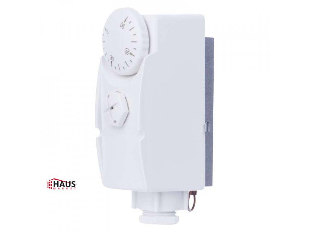 Príložný termostat EMOS T80 P5681