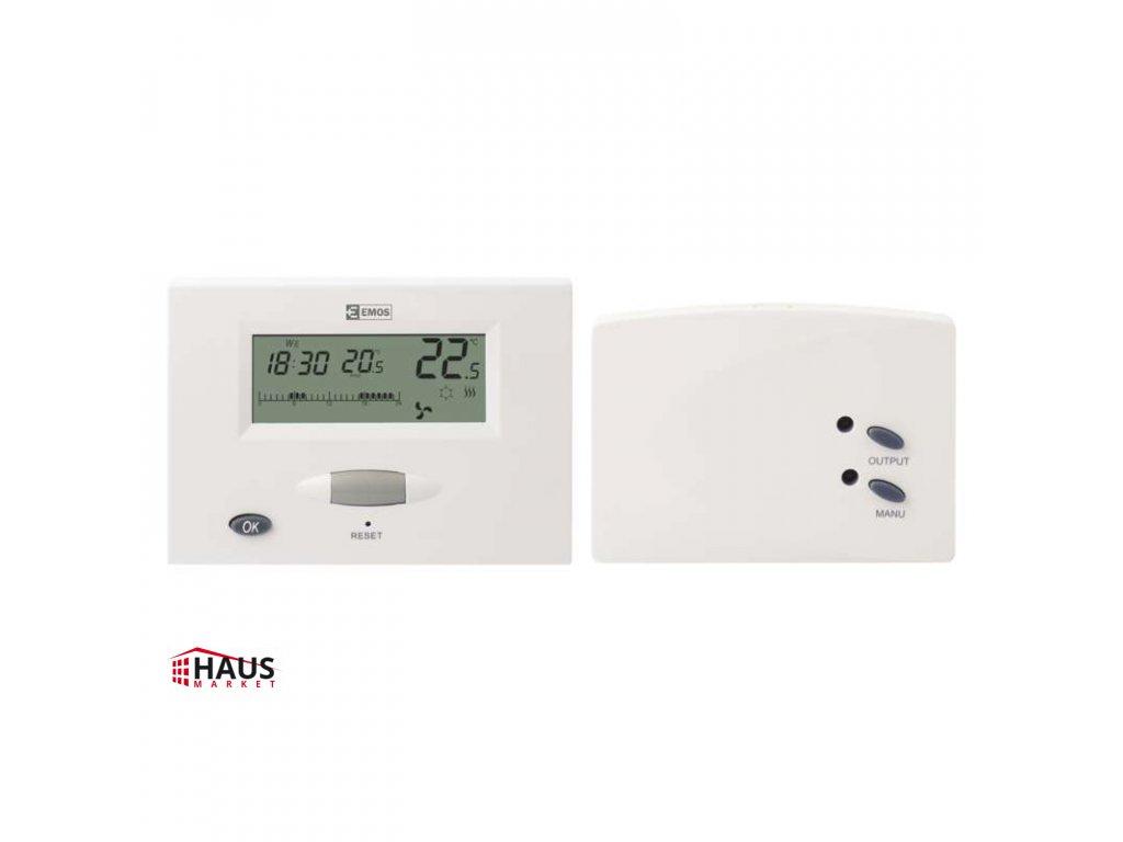 Izbový bezdrôtový termostat EMOS T13RF P5613