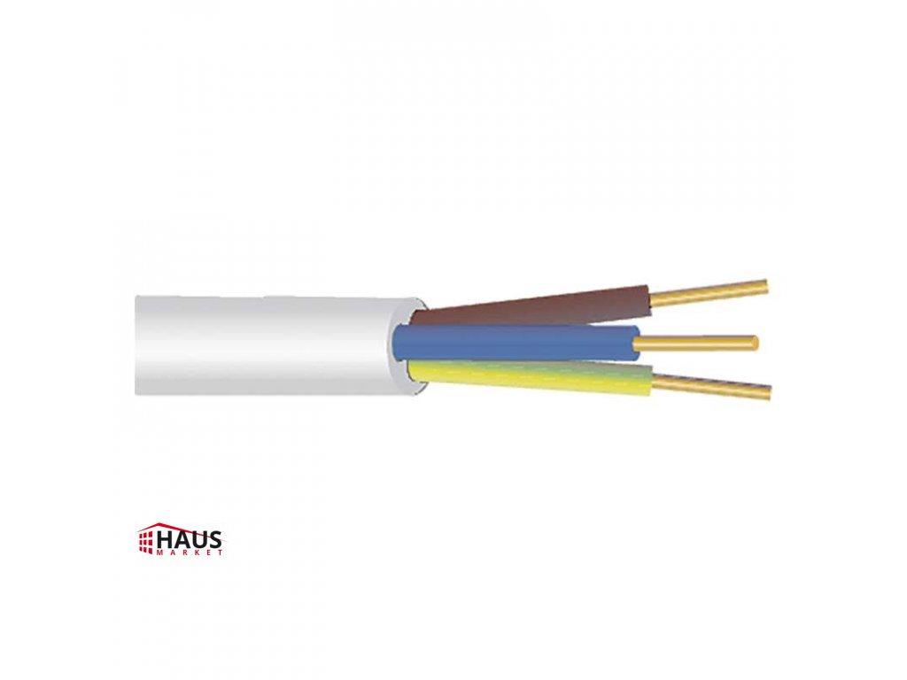Kábel CYSY 3C×1B H05VV-F, 100m A3366