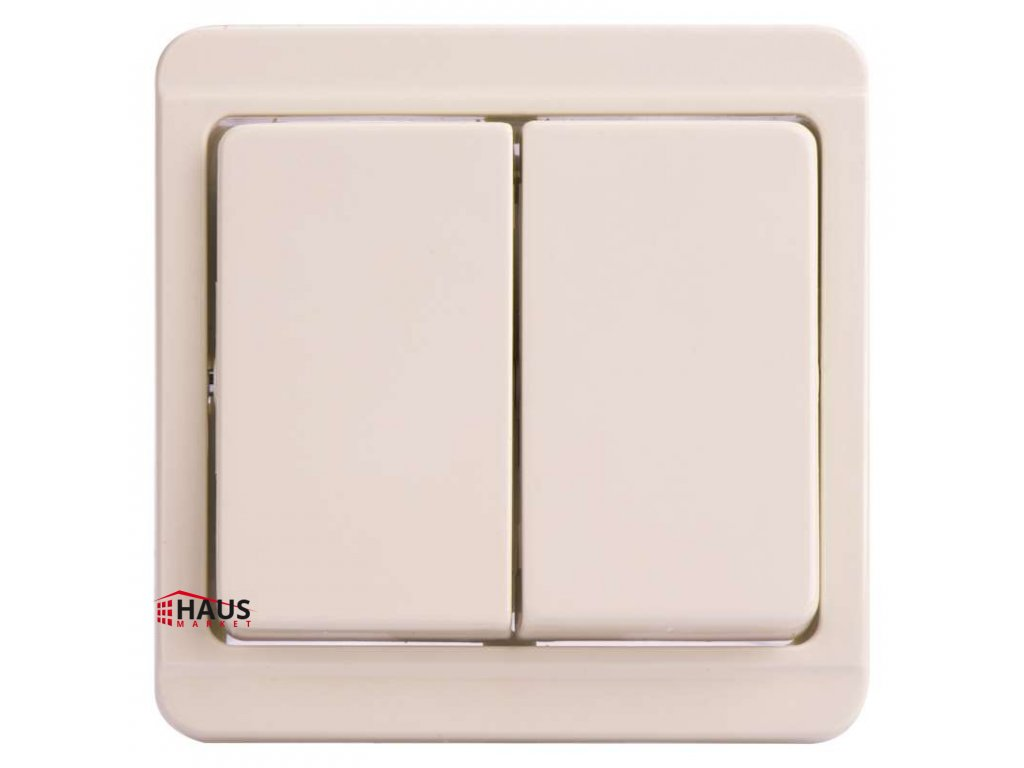Vypínač STANDARD 4FN57502.2115 č.5 SK A0217