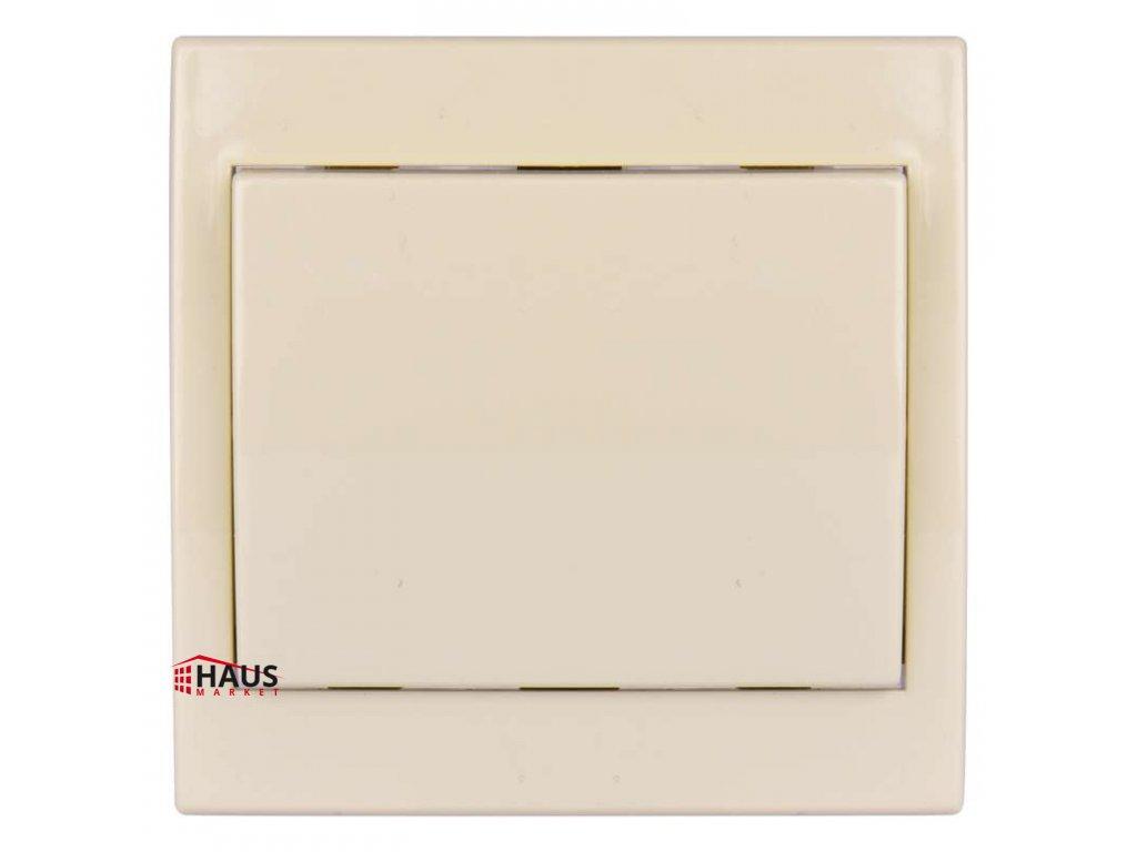 Vypínač PRAKTIK 4FN58000.915 C.1SK A0262