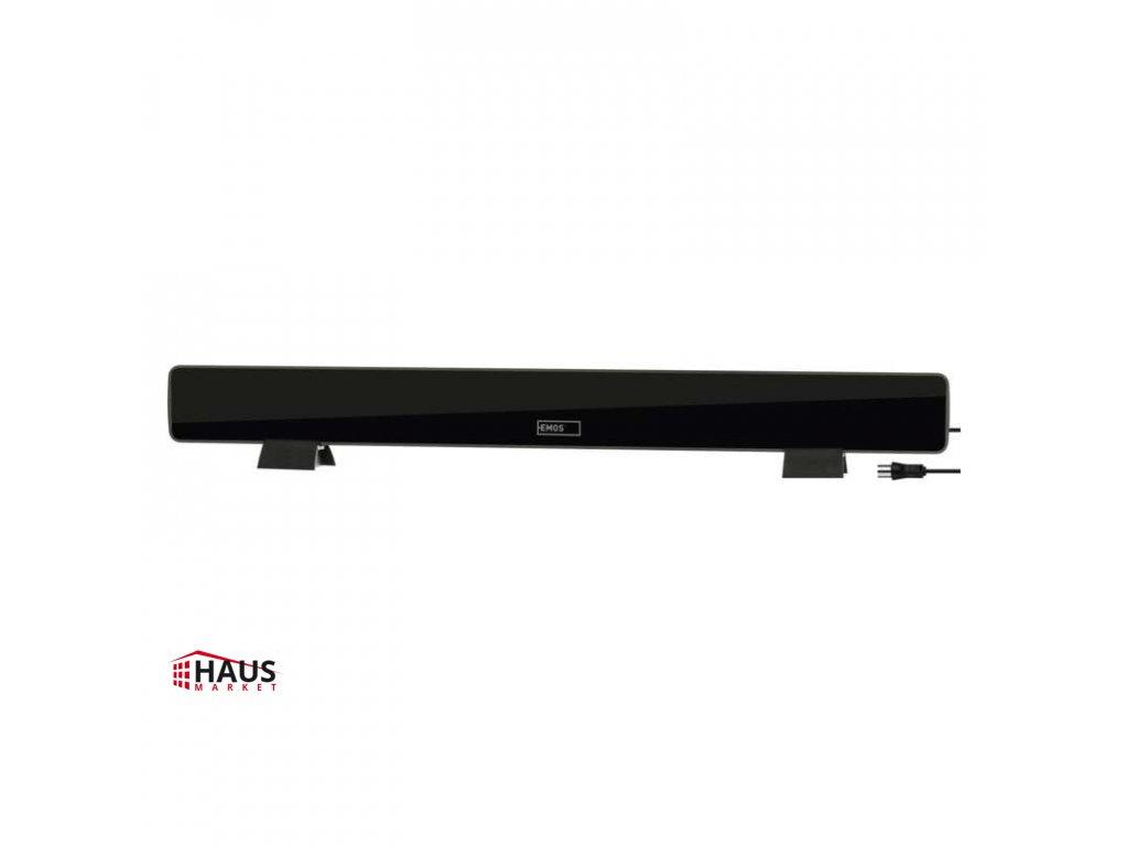 Izbová anténa EMOS EM-300, 0–25 km DVB-T2 J0662