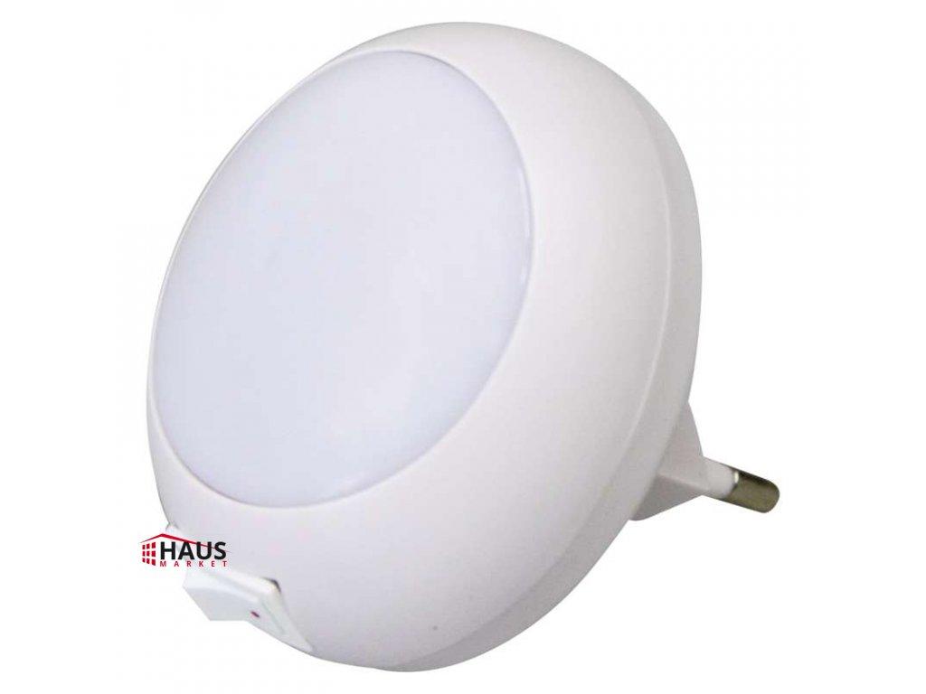 LED nočné svetlo P3302 do zásuvky P3302