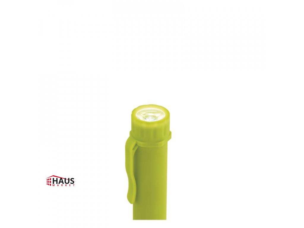 COB LED + LED ručné svietidlo P3897, 230 lm, 3× AAA, 16 ks P3897