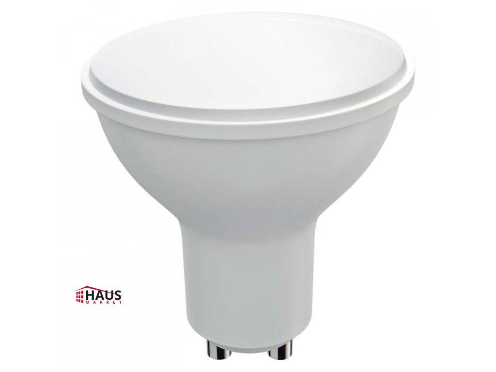 LED žiarovka Basic 6W GU10 neutrálna biela Z75140