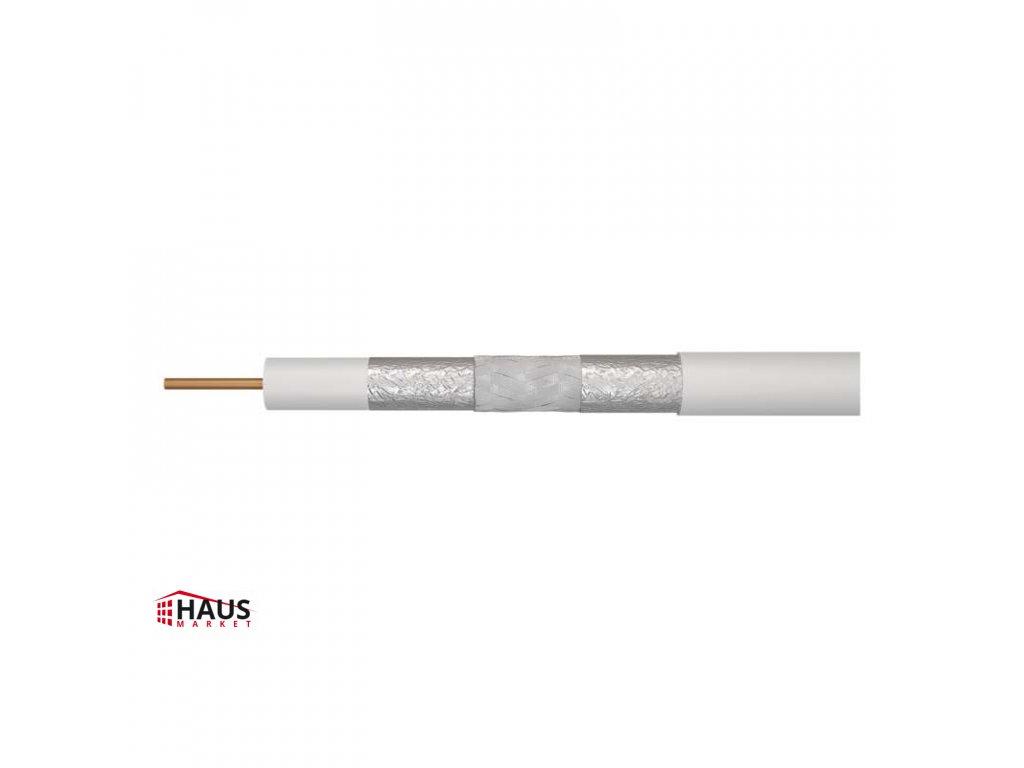 Koaxiálny kábel CB113, 100m S5261
