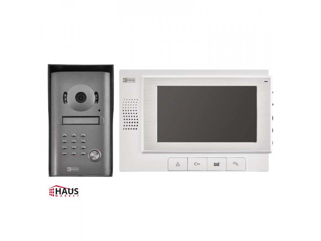 Sada videovrátnika EMOS RL-03M H1011