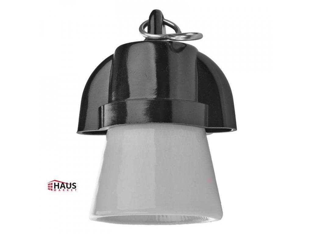 Objímka na žiarovku E27 plastová 1332-407 A2943