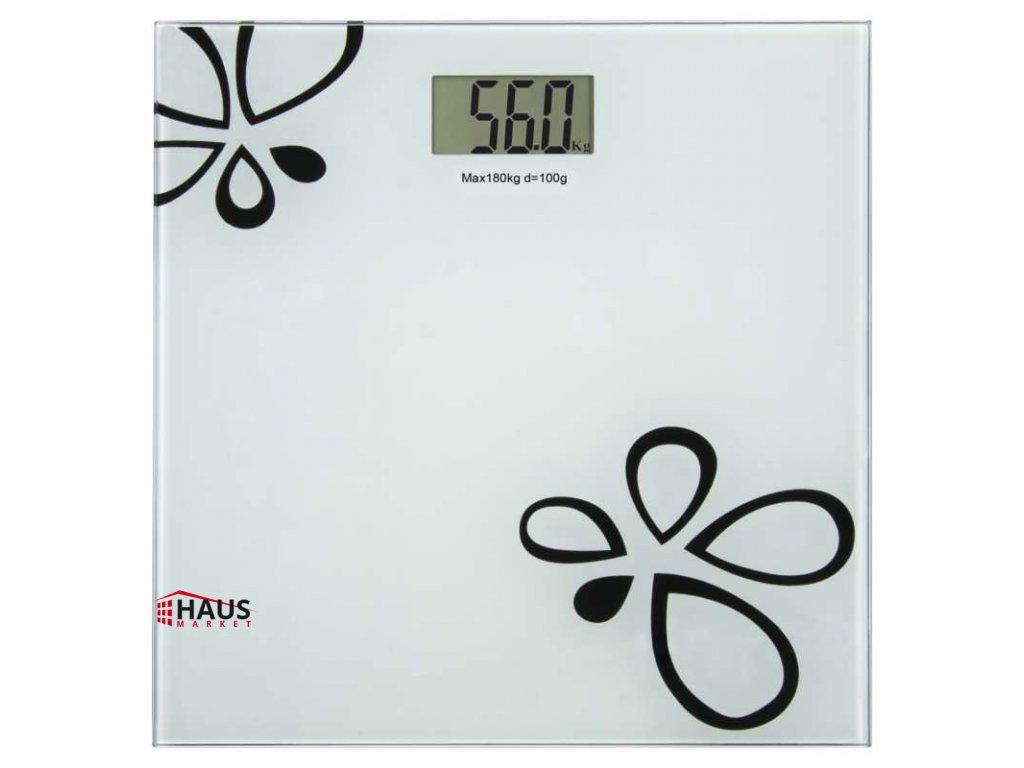 Digitálna osobná váha TY6108 EV105