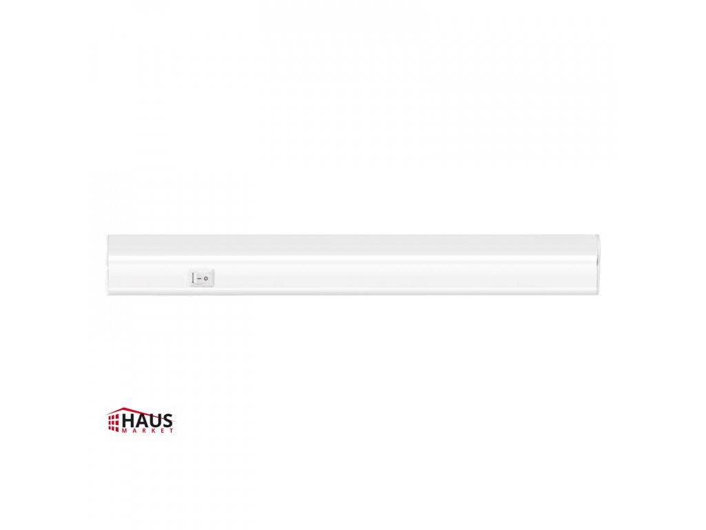 LED osvetlenie T5 lišta 300mm, 5W neutrálna biela ZS2110