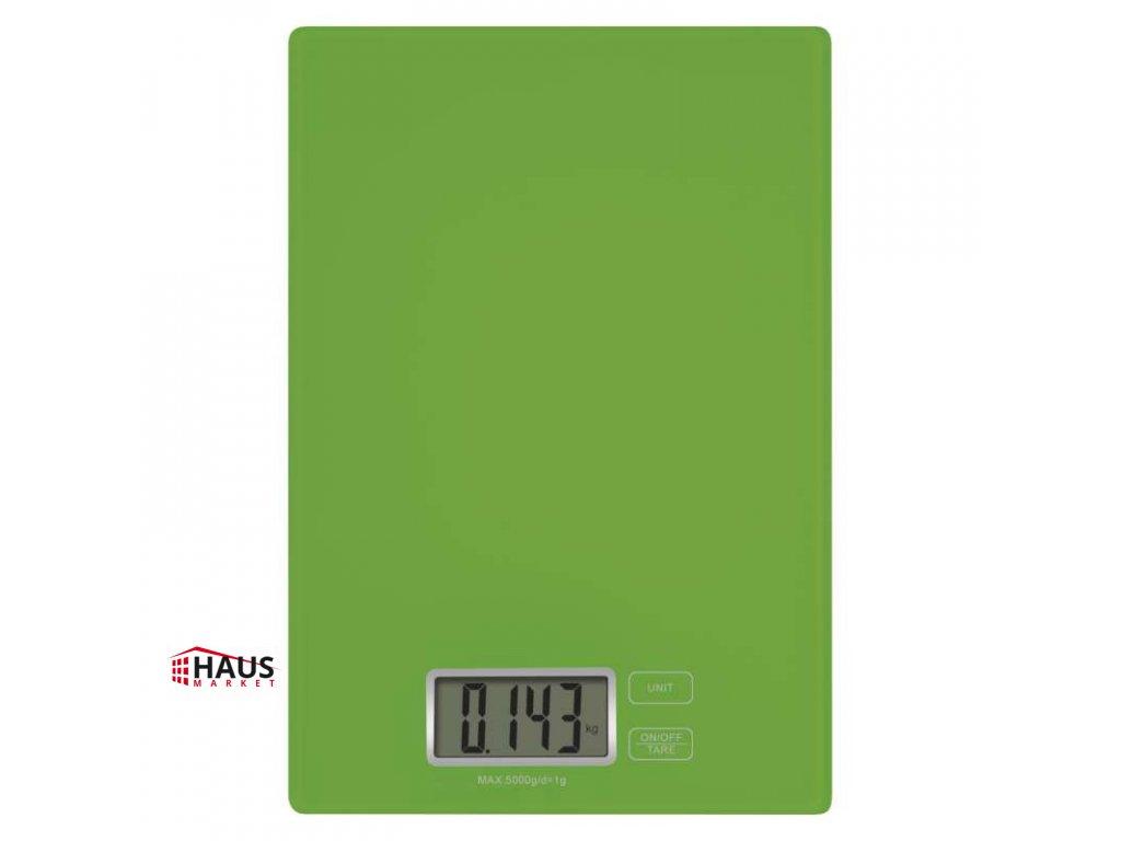 Digitálna kuchynská váha TY3101G, zelená EV014G