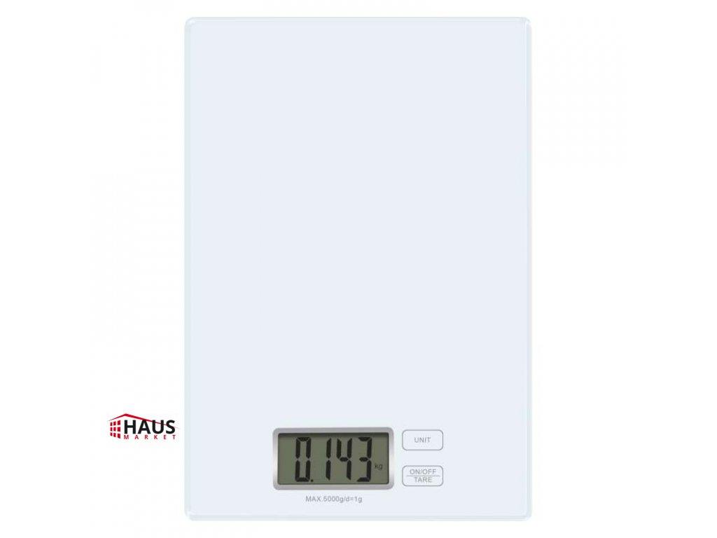 Digitálna kuchynská váha TY3101, biela EV014