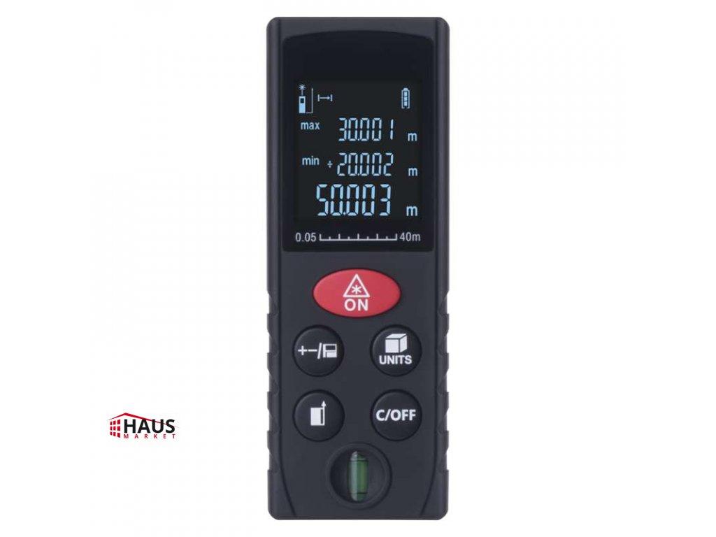 Laserový merač vzdialenosti M0502 M0502