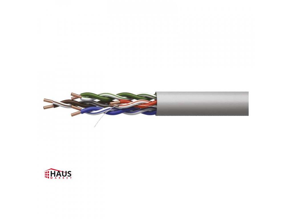 Datový kábel UTP CAT 5E, 305m S9121