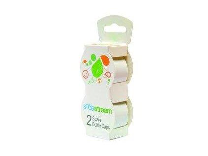 39721 sodastream viecko biele na plast flase 2 ks