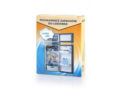 Pohlcovač pachov do chladničky