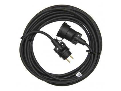 1f predlžovací kábel 3×1,5mm2, 10m PM0501
