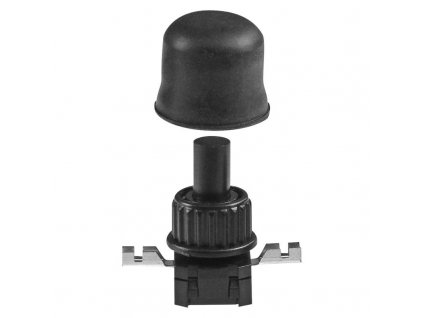 Vypínač pre svietidlo P2301, P2306, P2307 model 3810 P2399