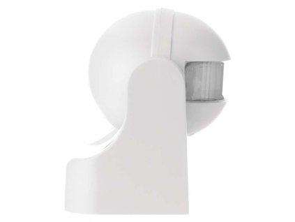 PIR senzor (pohybové čidlo) IP44 1200W, biely G1120