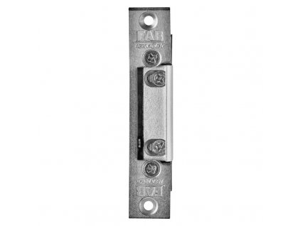 Elektronický dverný zámok BEFO 1211 s polohou otvor./zavr. C0024