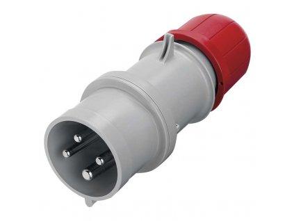 Vidlica 4P 16A/400V, IP44, OPT. A6110