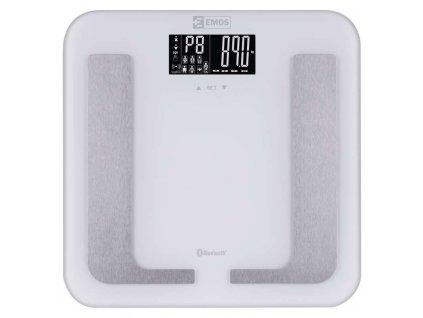 Digitálna osobná váha EV107 EV107
