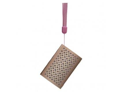 Bluetooth reproduktor EMOS TIFFY, ružová E0076