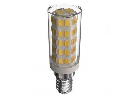 LED žiarovka Classic JC A++ 4,5W E14 neutrálna biela ZQ9141