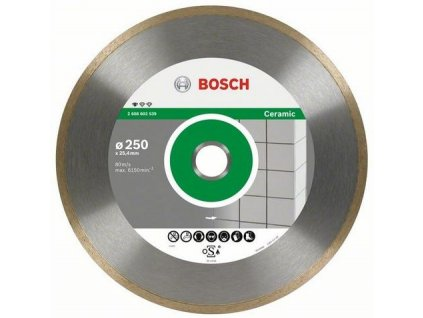 88003 bosch diamantovy kotuc 180 mm professional for ceramic 2608602536