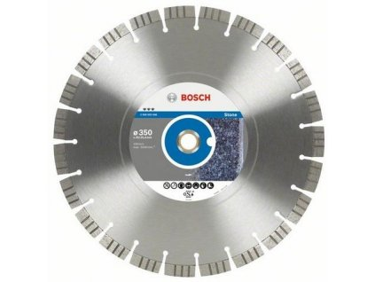 88081 bosch diamantovy kotuc 450 mm best for stone 2608602650