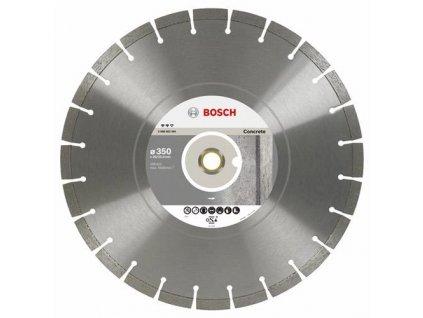 88204 bosch diamantovy kotuc 350 mm expert for concrete 2608602561