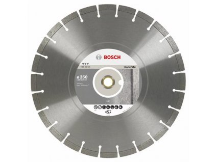 88210 bosch diamantovy kotuc 300 mm professional for concrete 2608602543