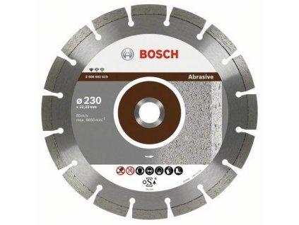 88369 bosch diamantovy kotuc 180 mm professional for abrasive 2608602618