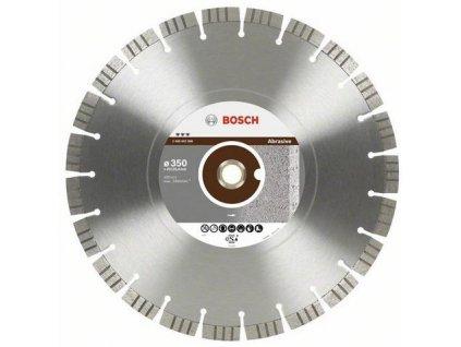 88375 bosch diamantovy kotuc 400 mm best for abrasive 2608602687