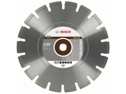 88387 bosch diamantovy kotuc 450 mm professional for abrasive 2608602623