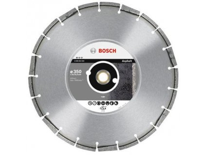 88405 bosch diamantovy kotuc 300 mm professional for asphalt 2608602624