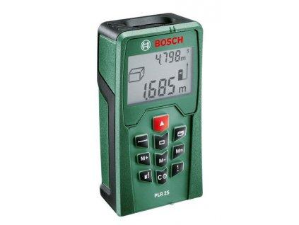 88408 bosch plr 25 digitalny laserovy merac vzdialenosti