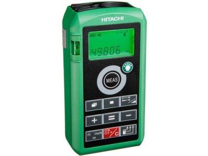 88411 hitachi ug50y digitalny laserovy merac vzdialenosti