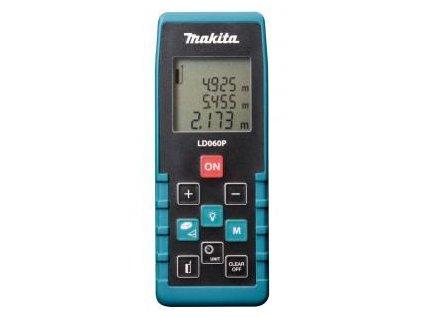 88414 makita ld060p digitalny laserovy merac vzdialenosti